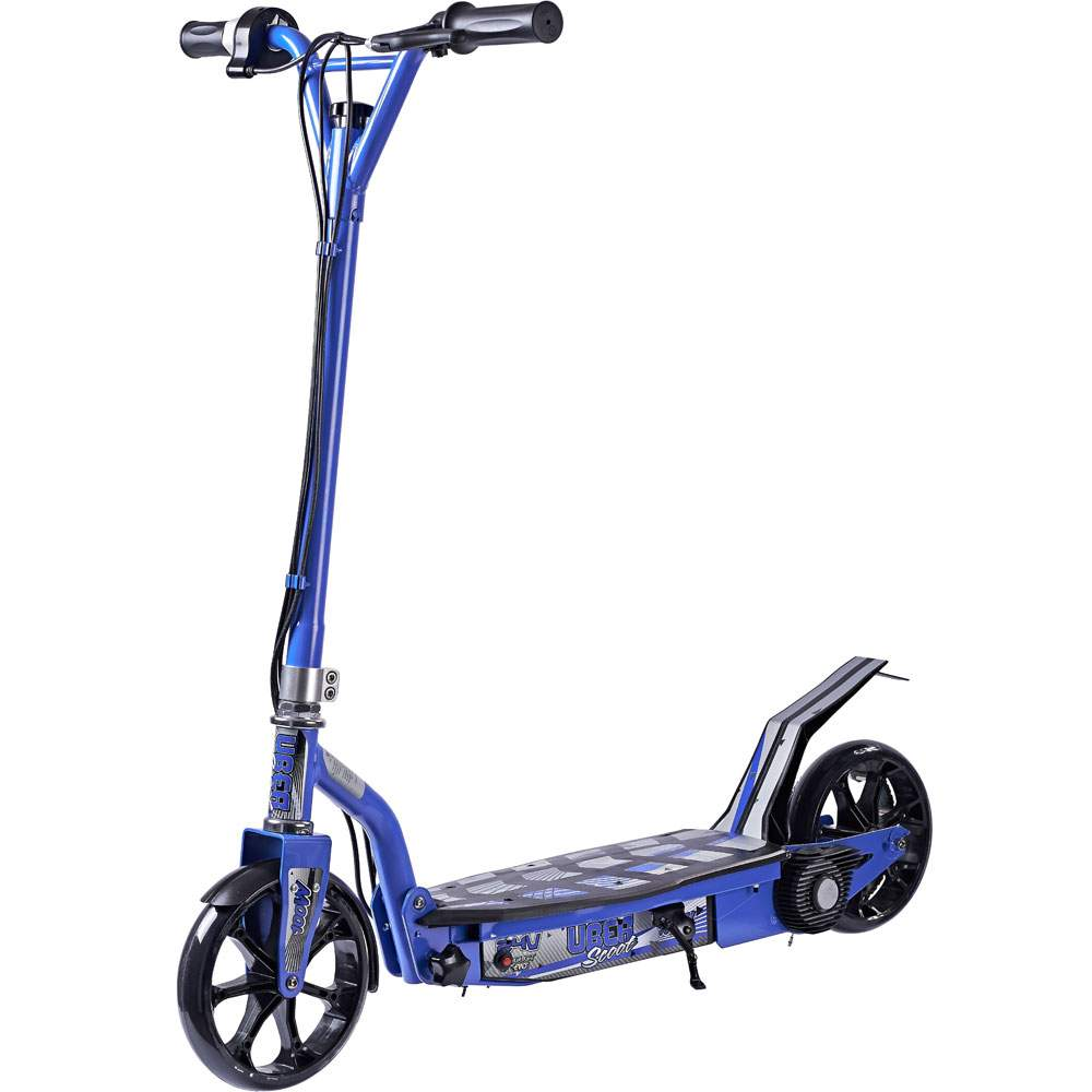 scooter billy electric scooters uberscoot evo 100 blue 1