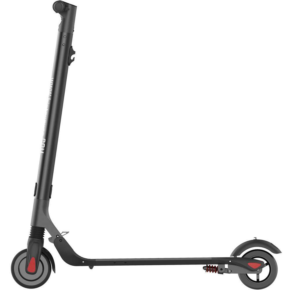 scooter billy electric scooters mototec et mini scooter black 4