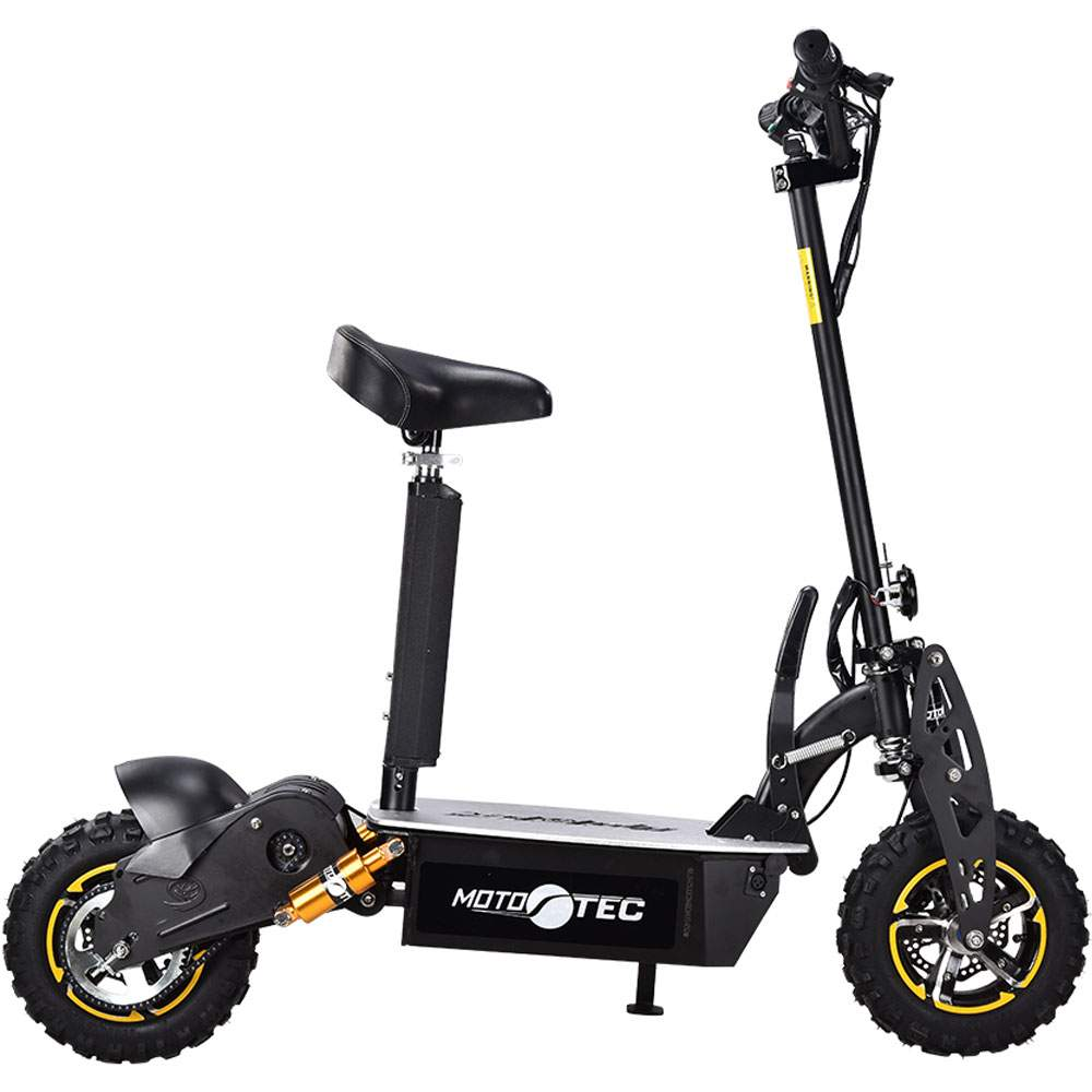 scooter billy electric scooters mototec 200w image 7