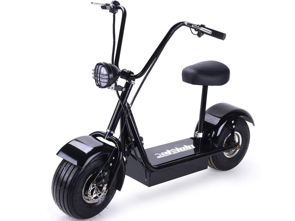 scooter billy electric scooters mototec fatboy image 4