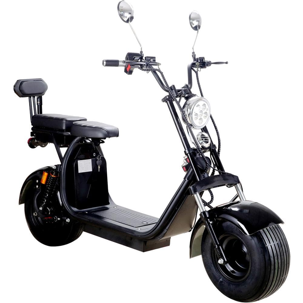 scooter-billy electric scooters mototec image 6