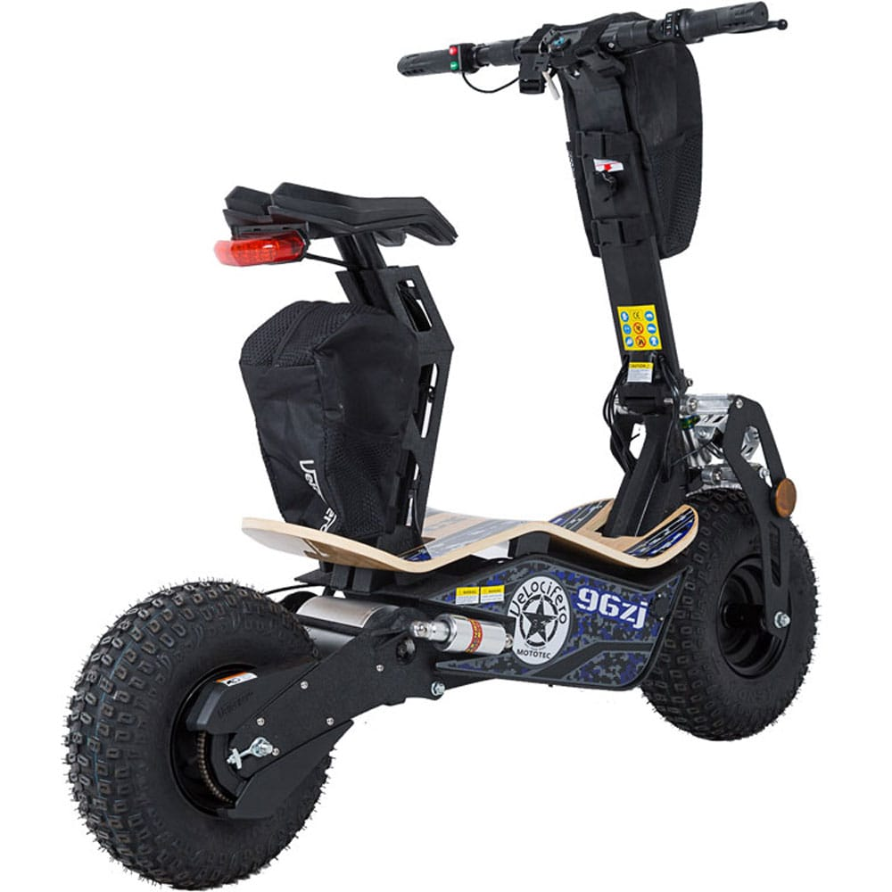 scooter billy electric scooters mototec mad image 2