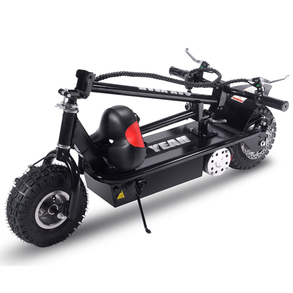 scooter-billy electric scooters say yeah 800w image 7