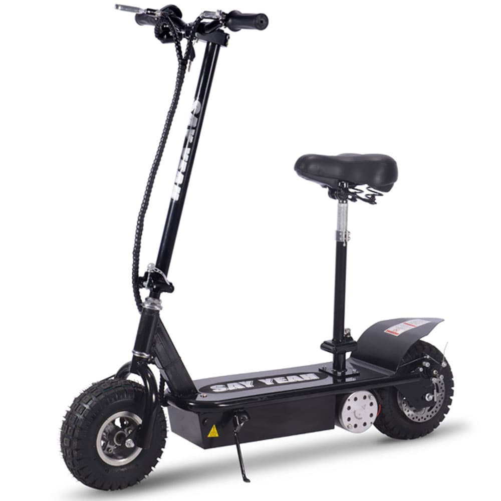 scooter-billy electric scooters say yeah 800w image