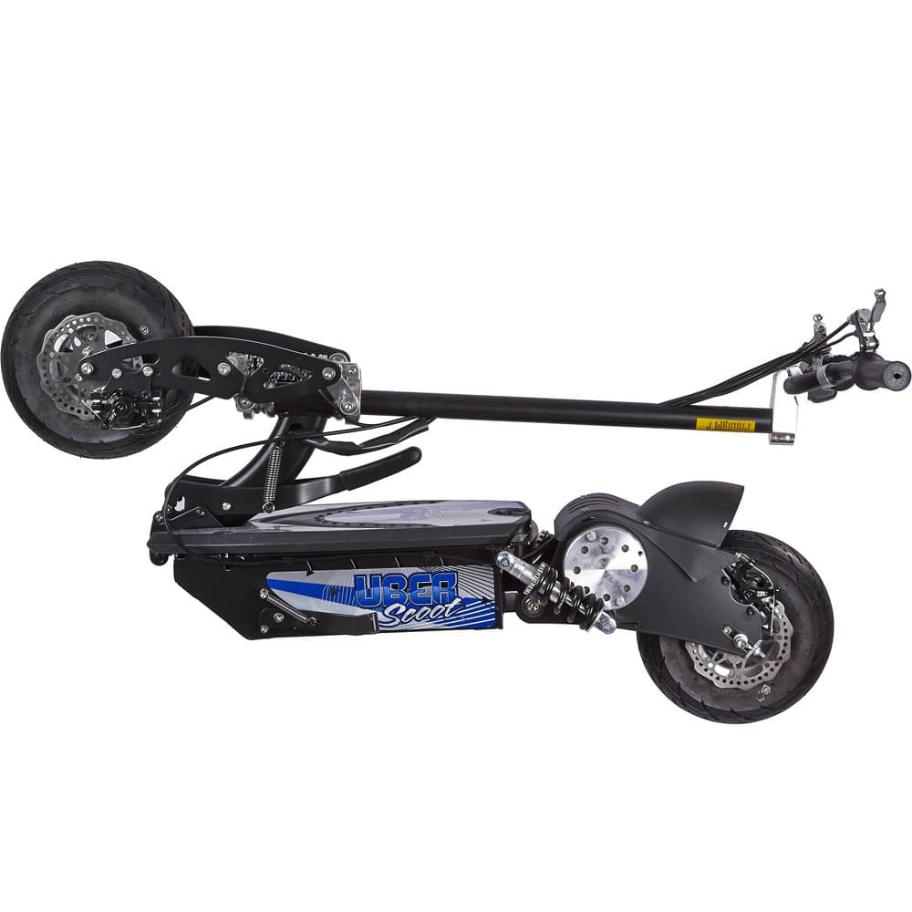 scooter billy electric scooter uberscoot evo 1000 watt image 1