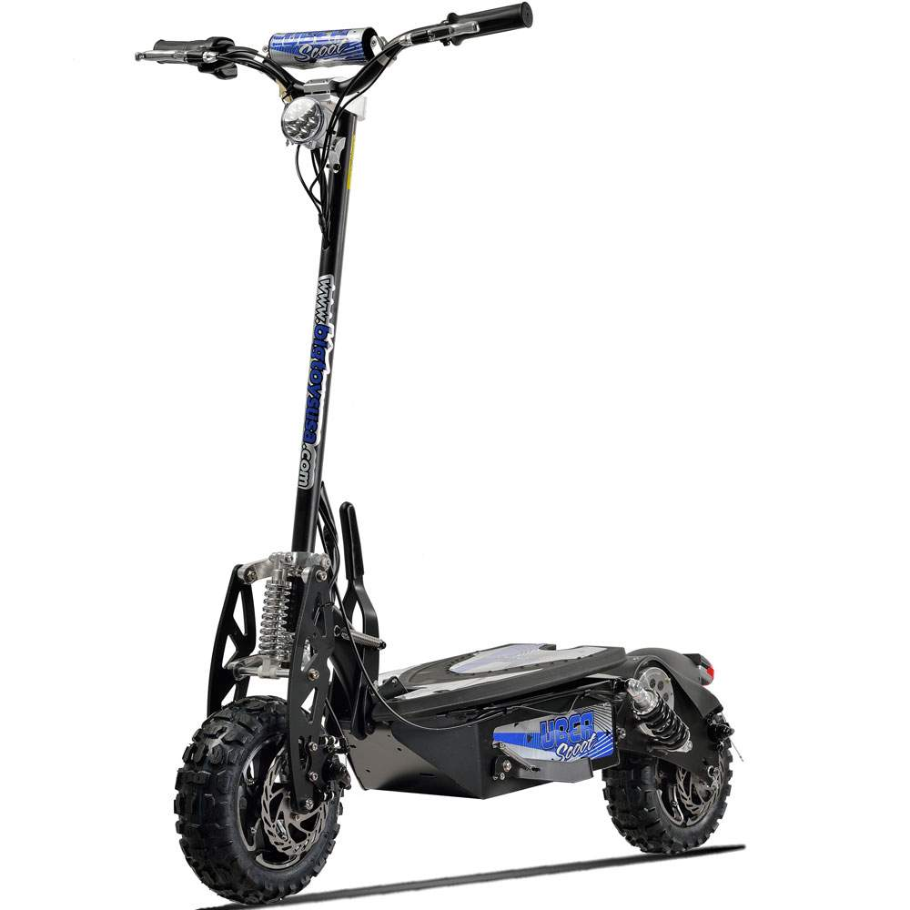 scooter billy electric scooters black uberscoot evo 1600 image 2
