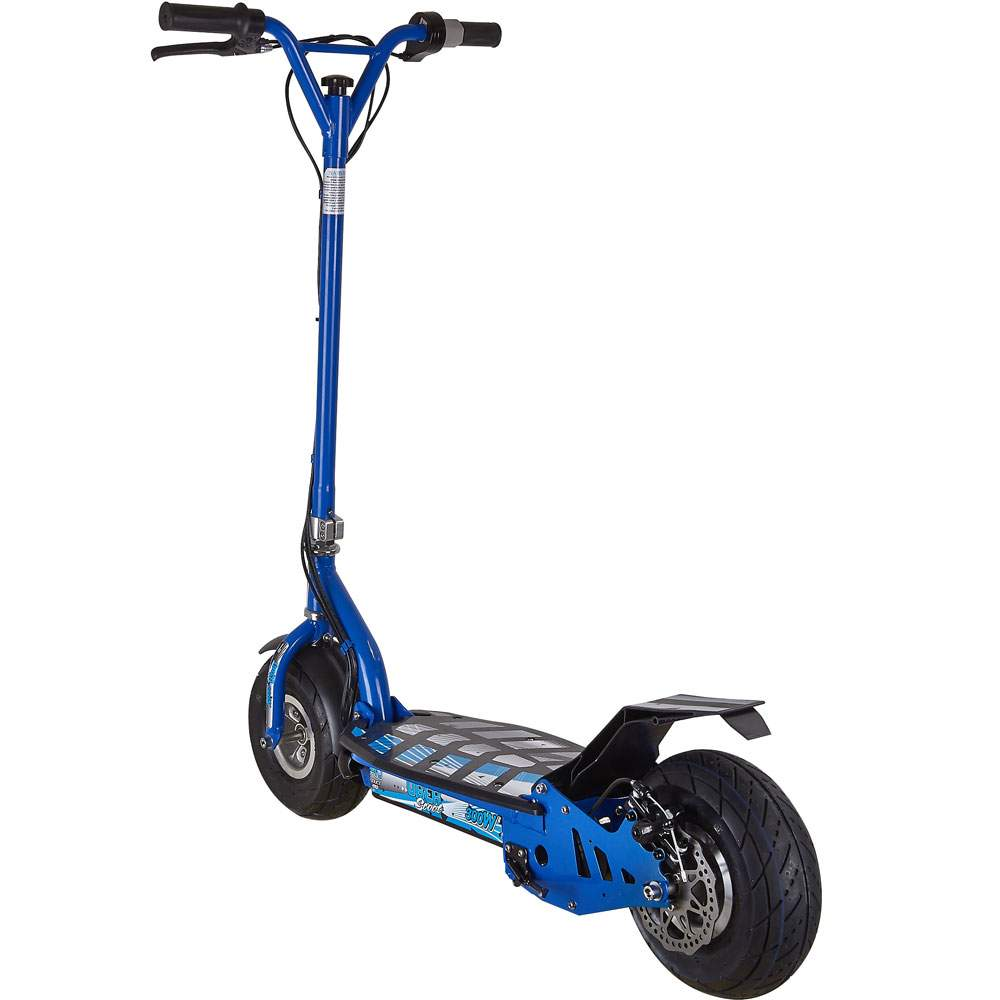 scooter billy electric scooters blue uberscoot evo 300 image 2